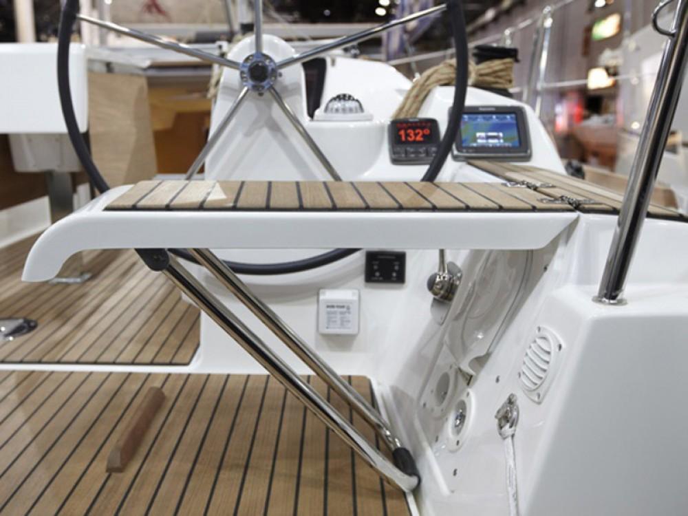 Bootsverleih Dufour Dufour 350 Marmaris Samboat