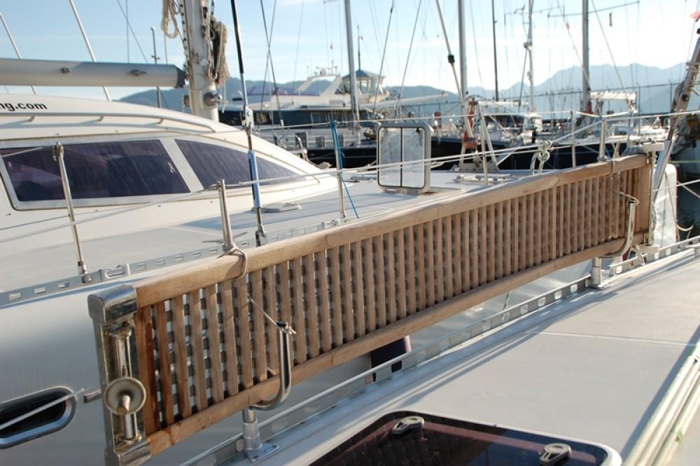 Bootsverleih Nautitech Nautitech 47 Marmaris Samboat