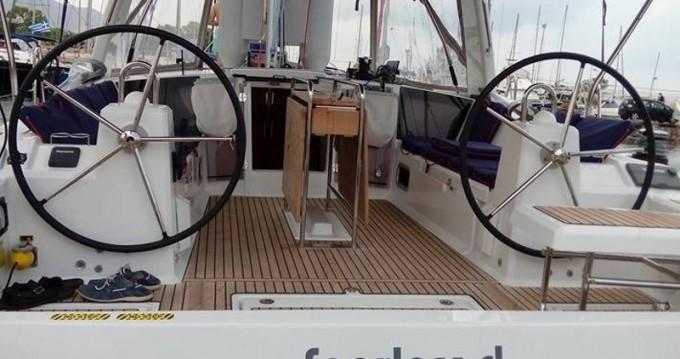 Segelboot mieten in Athen zum besten Preis