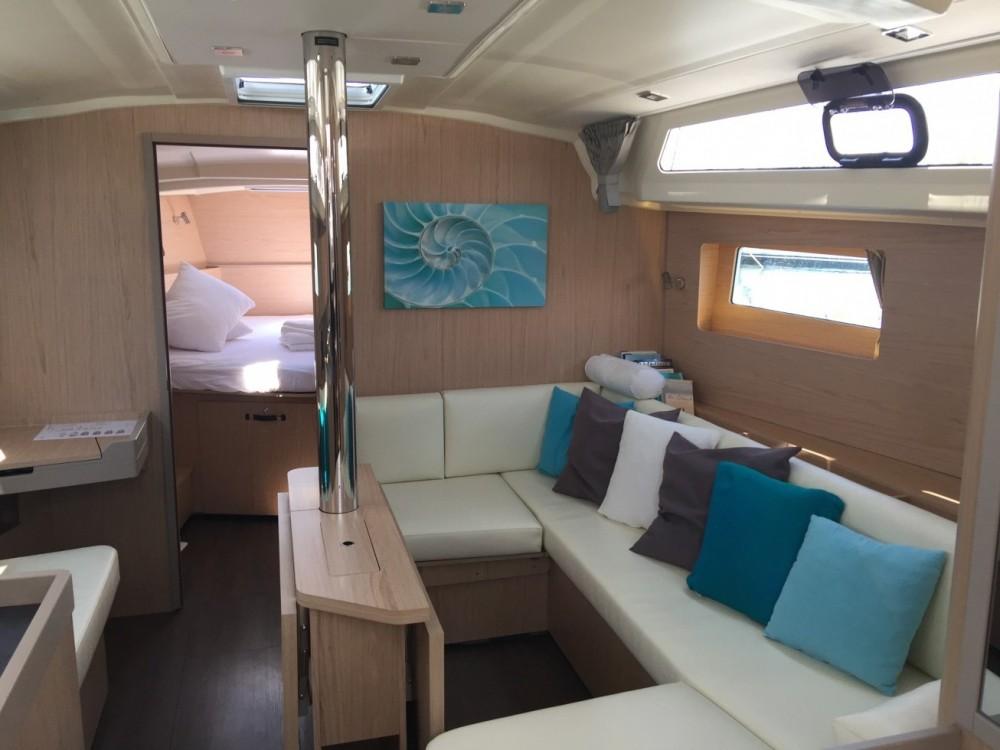 Segelboot mit oder ohne Skipper Bénéteau mieten in Álimos