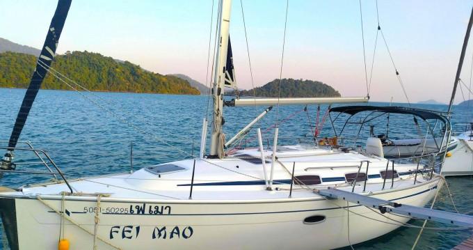 Segelboot mieten in Ko Chang zum besten Preis