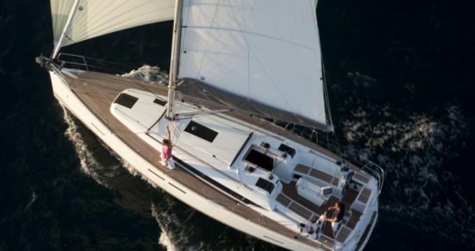Bootsverleih Jeanneau Jeanneau Sun Odyssey 409 Ko Chang Samboat