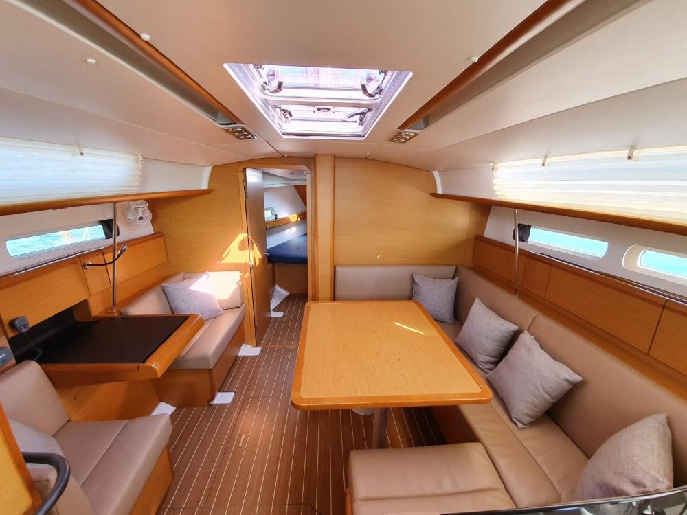 Yacht-Charter in Pattya - Jeanneau Jeanneau Sun Odyssey 409 auf SamBoat