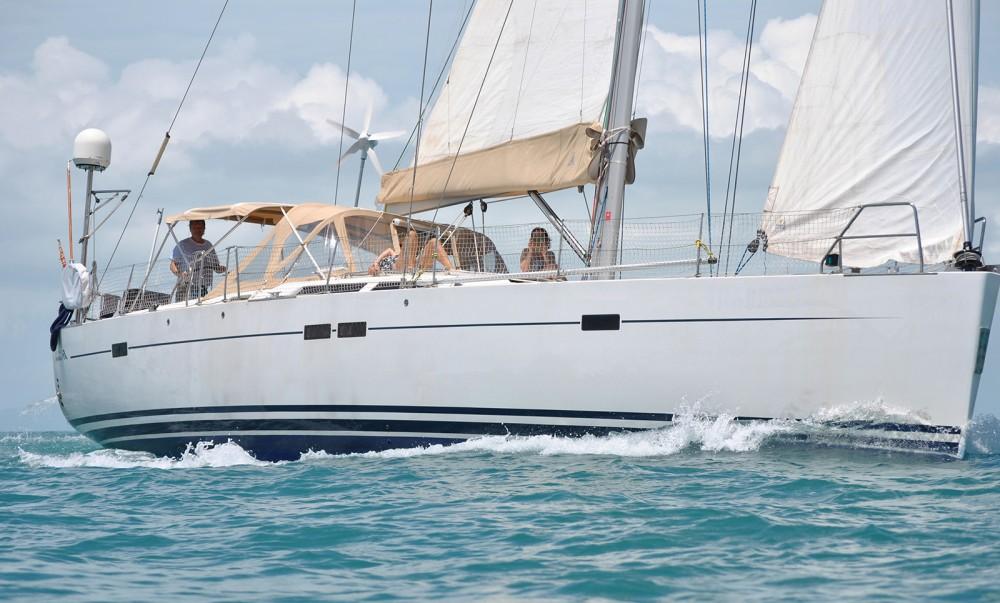 Yacht-Charter in เกาะสมุย - Hanse Hanse 540e auf SamBoat