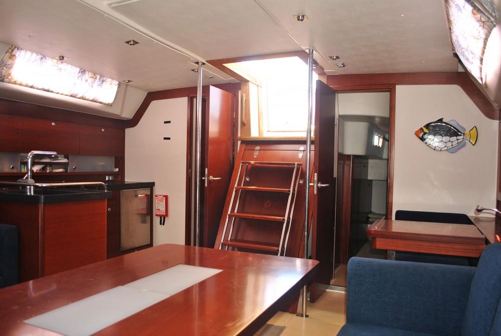 Segelboot mit oder ohne Skipper Hanse mieten in เกาะสมุย