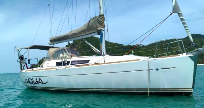 Yacht-Charter in Ko Chang - Jeanneau Sun Odyssey 33i auf SamBoat