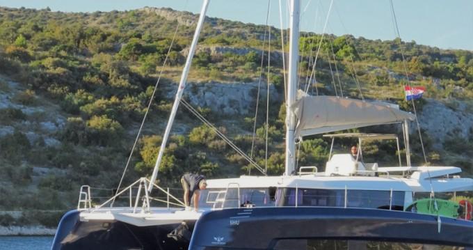 Bootsverleih Dufour Dufour 48 Catamaran Primošten Samboat
