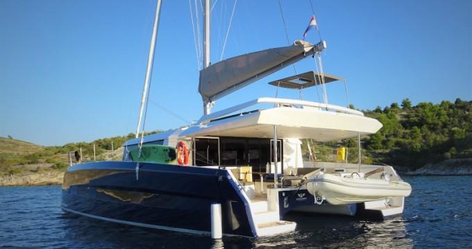 Katamaran mieten in Primošten - Dufour Dufour 48 Catamaran