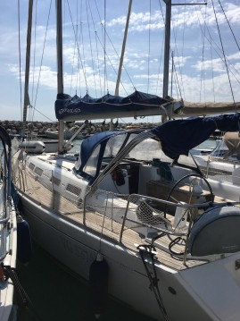 Segelboot mieten in Salivoli zum besten Preis