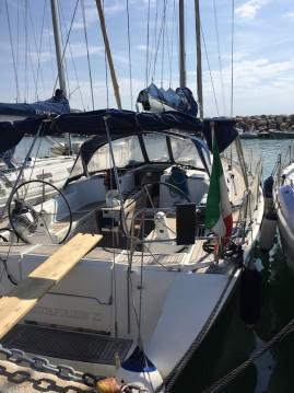 Segelboot mit oder ohne Skipper Dufour mieten in Salivoli