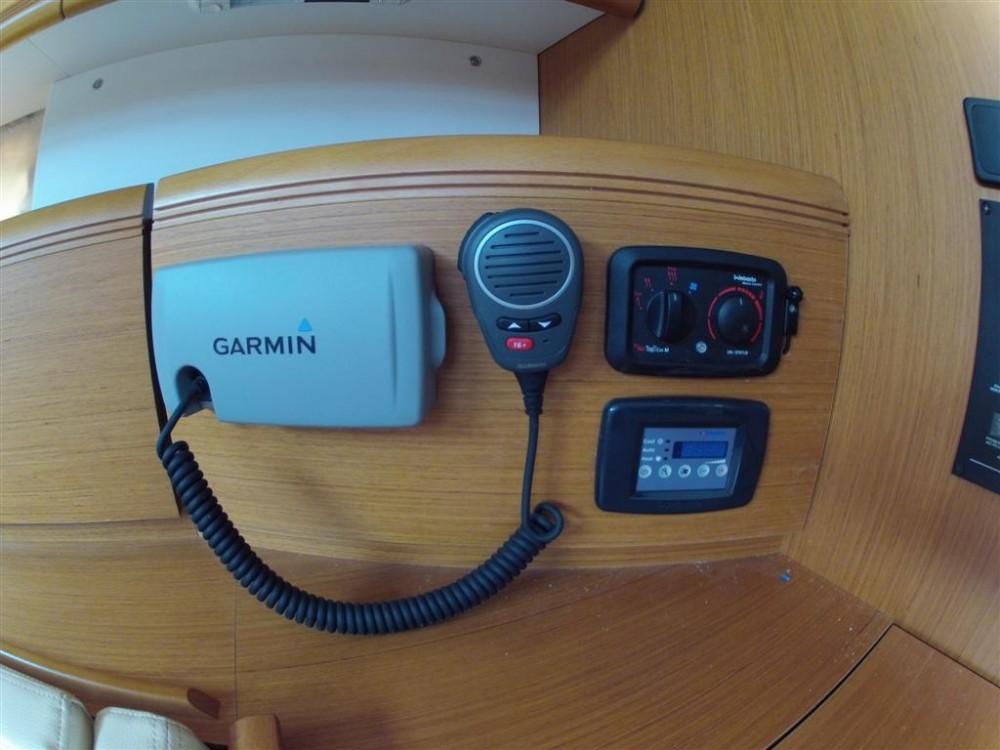 Segelboot mieten in  - Jeanneau Jeanneau 53