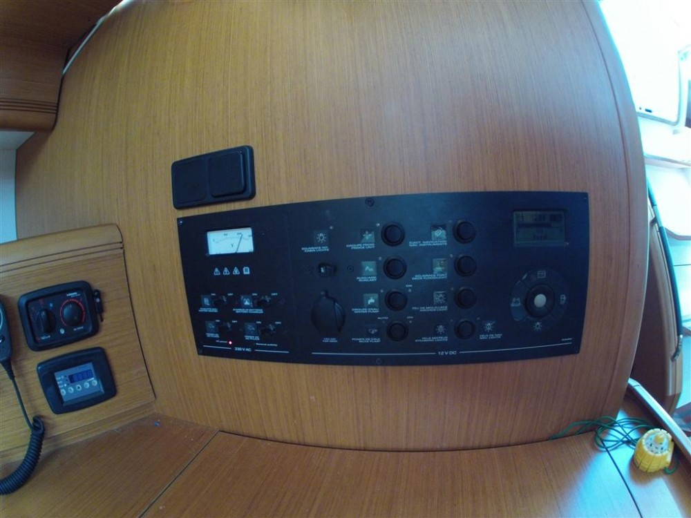 Yacht-Charter in  - Jeanneau Jeanneau 53 auf SamBoat