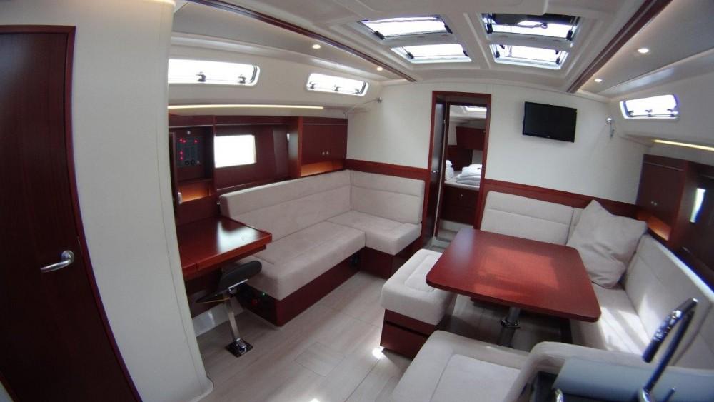 Yacht-Charter in Medulin - Hanse Hanse 455 auf SamBoat