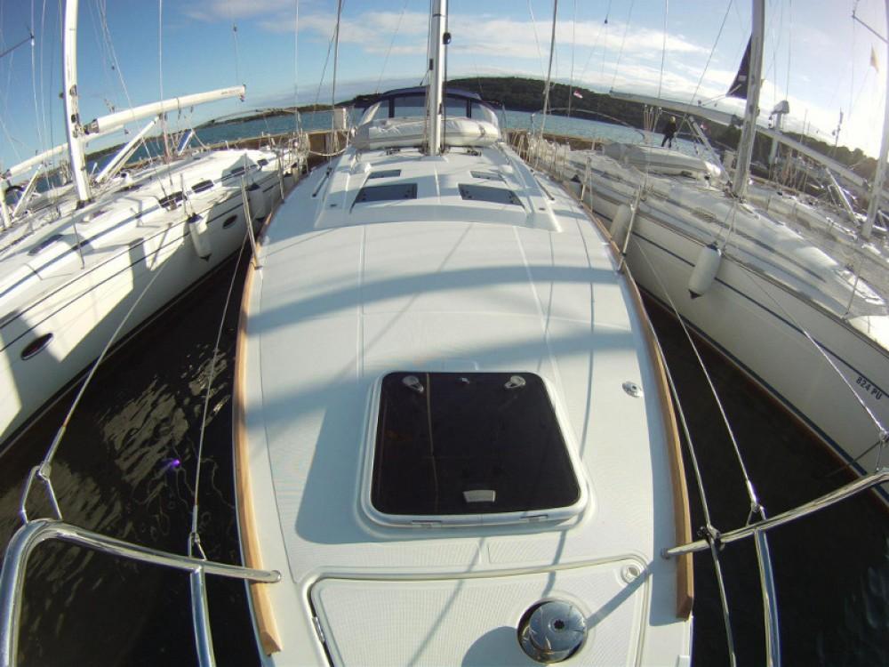 Yacht-Charter in Medulin - Bénéteau Oceanis 45 auf SamBoat