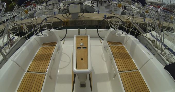 Segelboot mit oder ohne Skipper Dufour mieten in Dubrovnik