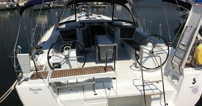 Segelboot mit oder ohne Skipper Bénéteau mieten in Dubrovnik