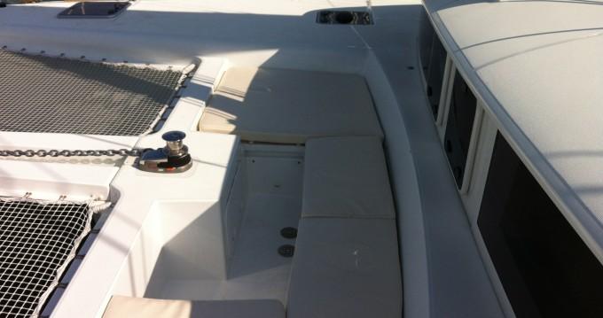 Yacht-Charter in Veruda - Lagoon Lagoon 450 auf SamBoat
