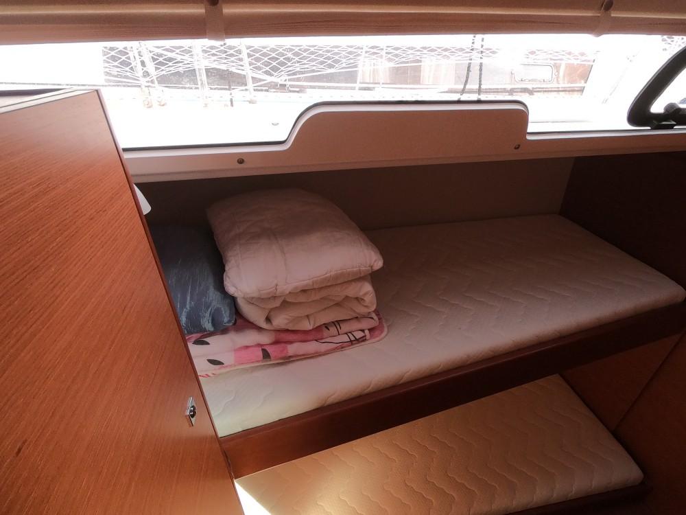 Segelboot mit oder ohne Skipper Dufour mieten in Marina Medulin