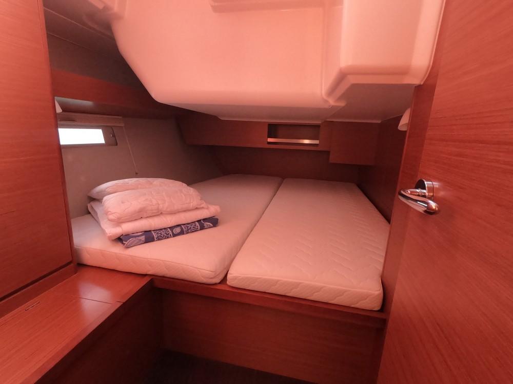 Bootsverleih Marina Medulin günstig Dufour 430 Grand Large