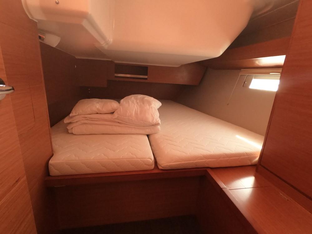 Segelboot mieten in Marina Medulin zum besten Preis