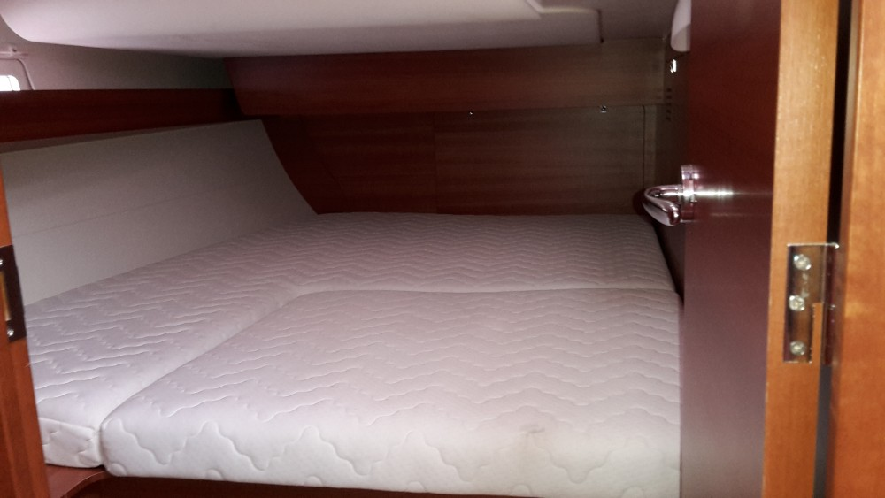 Yacht-Charter in Komolac - Dufour Dufour 460 Grand Large auf SamBoat