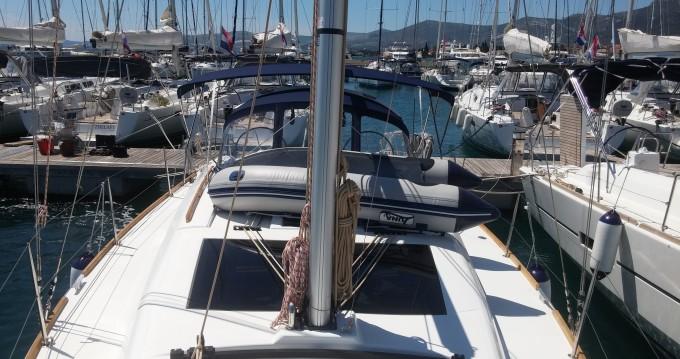 Segelboot mit oder ohne Skipper Dufour mieten in Kaštel Gomilica