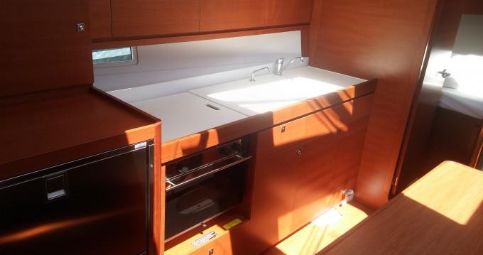 Bootsverleih Dufour Dufour 382 Grand Large Kaštel Gomilica Samboat