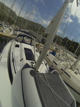Bootsverleih Bavaria Bavaria Cruiser37 Dubrovnik Samboat