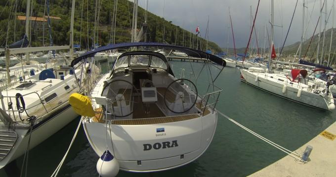 Segelboot mit oder ohne Skipper Bavaria mieten in Dubrovnik