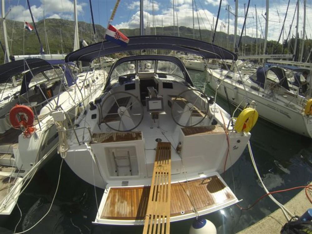 Bootsverleih Hanse Hanse 415 Komolac Samboat