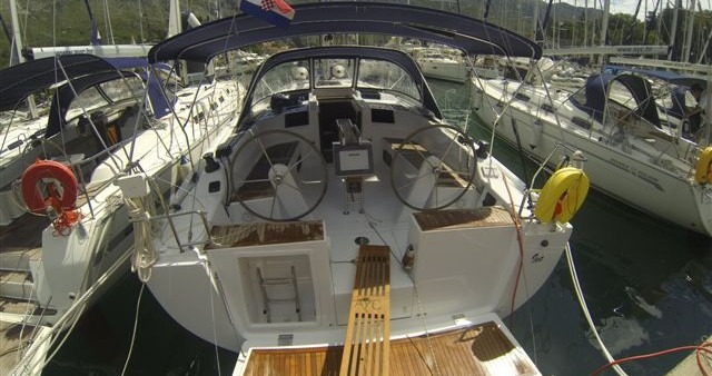Segelboot mieten in Dubrovnik - Hanse Hanse 415