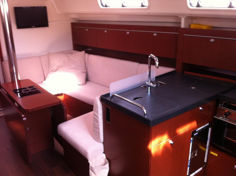 Yacht-Charter in Komolac - Hanse Hanse 415 auf SamBoat