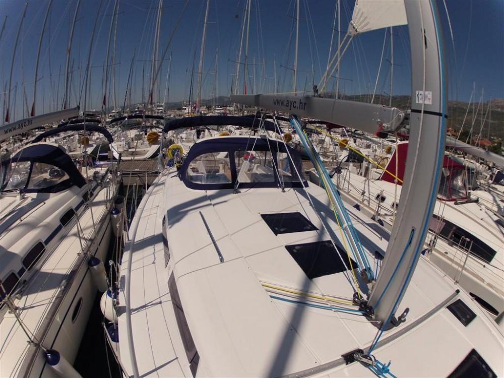 Yacht-Charter in Komolac - Hanse Hanse 445 auf SamBoat