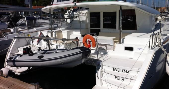 Katamaran mieten in Medulin - Lagoon Lagoon 400 S2
