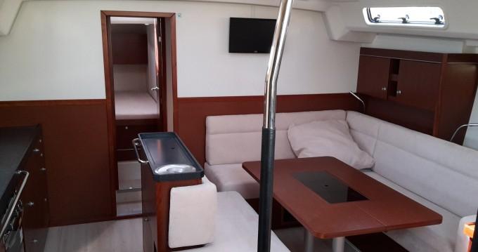 Bootsverleih Hanse Hanse 505 Kaštel Gomilica Samboat