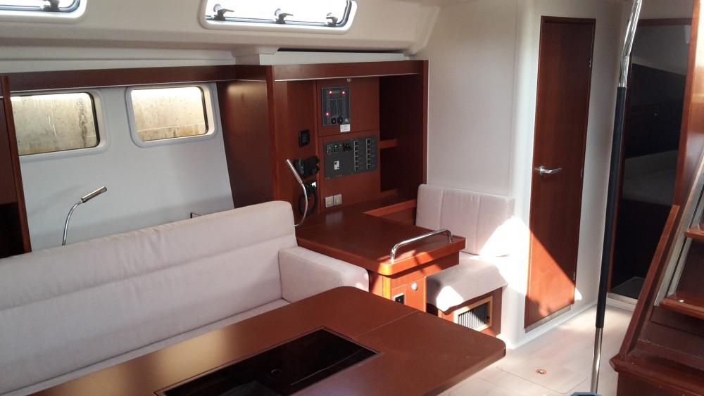 Yacht-Charter in Kaštel Gomilica - Hanse Hanse 505 auf SamBoat