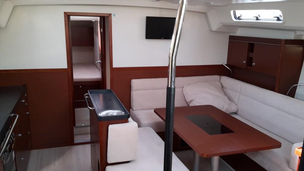 Segelboot mit oder ohne Skipper Hanse mieten in Kaštel Gomilica