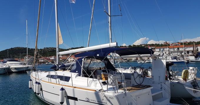 Bootsverleih Dufour Dufour 460 Grand Large Dubrovnik Samboat