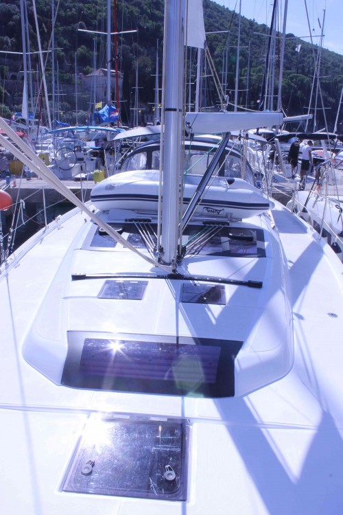 Yacht-Charter in Komolac - Dufour Dufour 430 Grand Large auf SamBoat