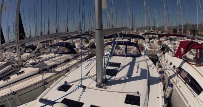 Yacht-Charter in Medulin - Hanse Hanse 445 auf SamBoat