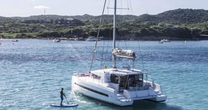 Yacht-Charter in Marmaris - Bali Catamarans Bali 4.1 auf SamBoat