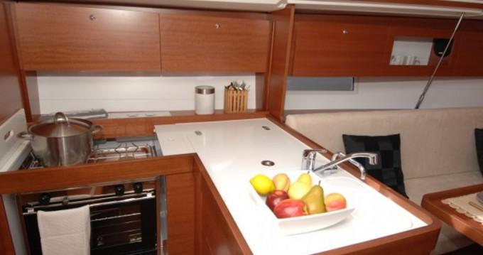 Bootsverleih Dufour Dufour 335 GL Marmaris Samboat