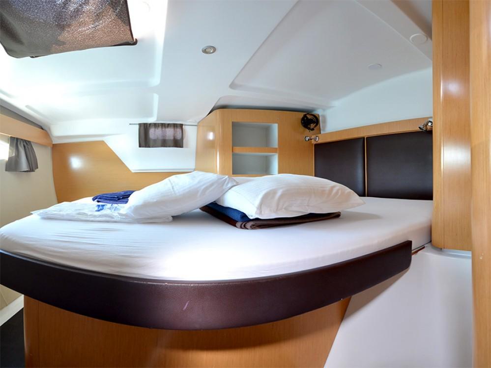 Yacht-Charter in Marmaris - Fountaine Pajot Orana 44 Quatuor auf SamBoat