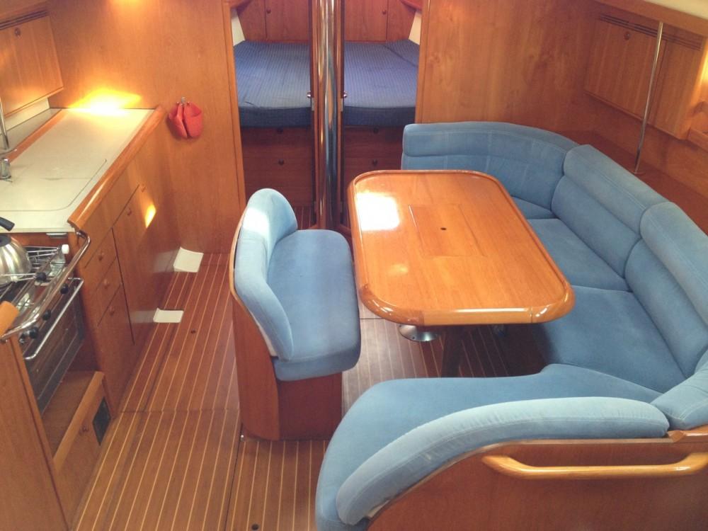 Segelboot mit oder ohne Skipper Jeanneau mieten in Fethiye