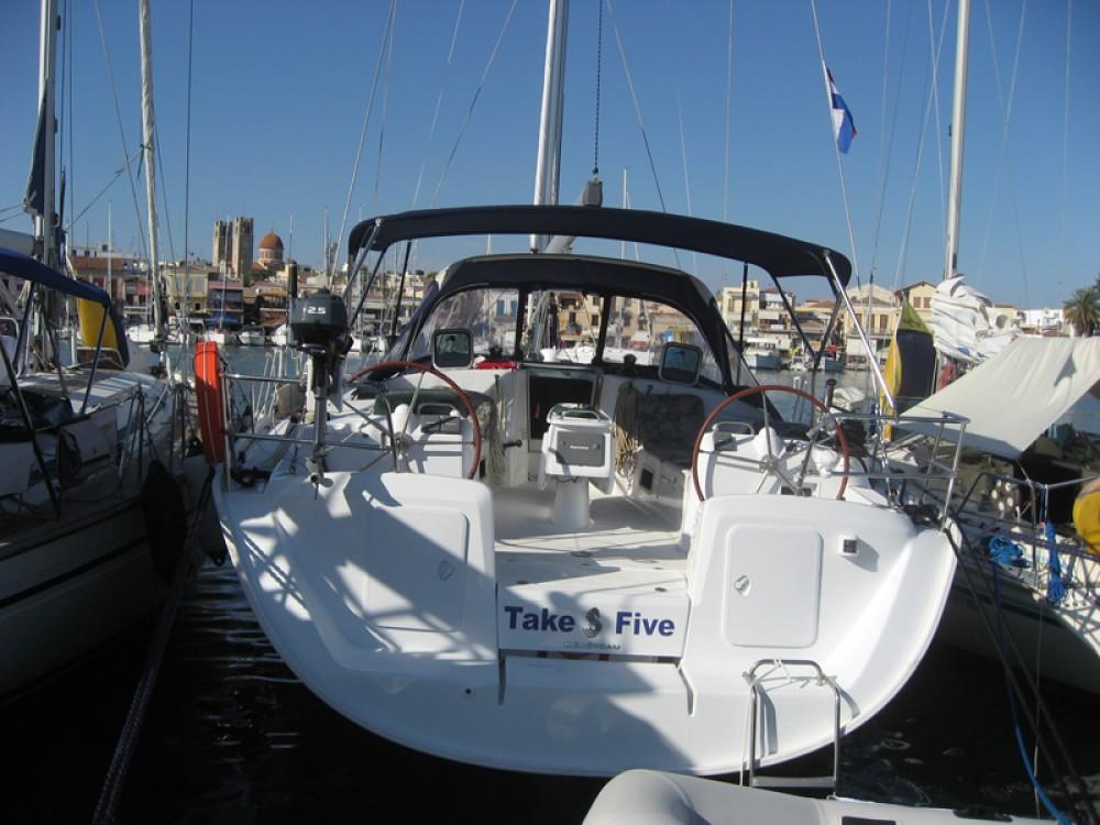 Segelboot mieten in Fethiye zum besten Preis