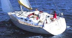 Segelboot mieten in Fethiye - Bénéteau Oceanis 37
