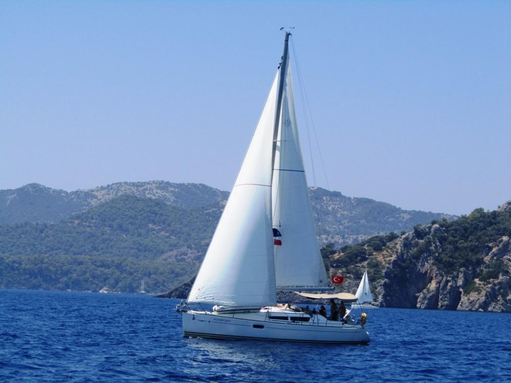 Yacht-Charter in Fethiye - Jeanneau Sun Odyssey 36i auf SamBoat