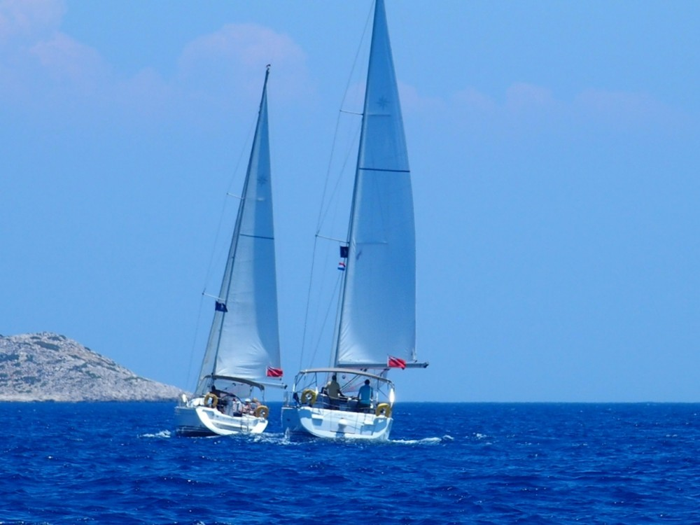 Bootsverleih Jeanneau Sun Odyssey 36i Fethiye Samboat