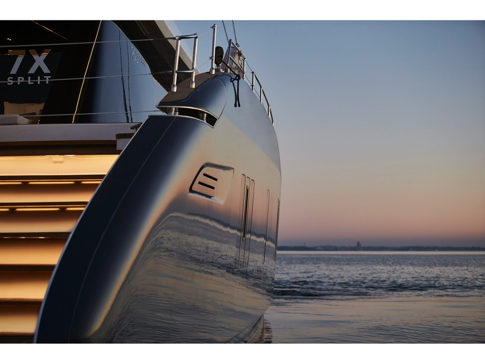 Yacht-Charter in Trogir - Sunreef Sunreef 80 auf SamBoat