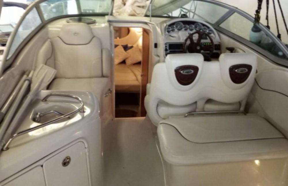Motorboot mieten in Maó - Crownline Crownline 270 CR